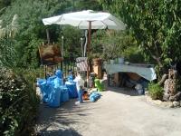 Trau Ma -Atelier open air-