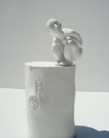 Skulpturale Impression