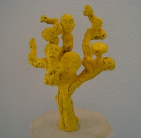 Trau Ma - Yellow Life Tree -