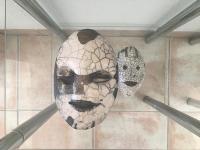 Trau Ma -Masques-