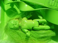 Trau Ma -Green Mystery 1-